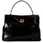 Yves-Saint-Laurent-Patent-Muse-2-Bag1
