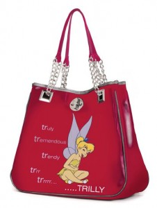 borsa disney trilly