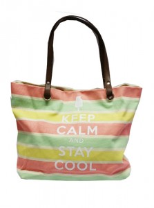 borsa-keep-calm-gialla