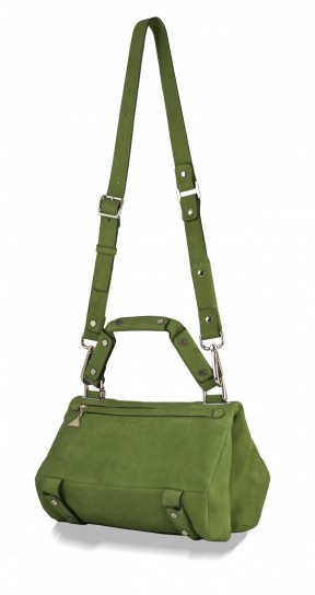 handbag-con-tracolla-verde-golden-lane