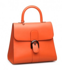 handbag-delvaux-orange