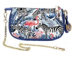 pochette jungle manie bag