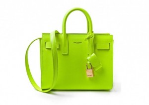 shopper-fluo-saint-laurent