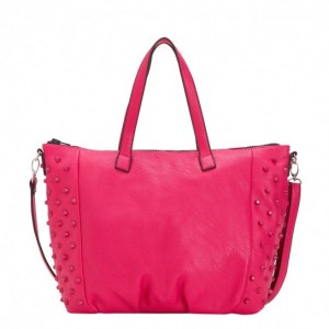 shopper-fucsia