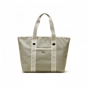 shopper-grigia-lacoste