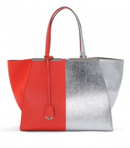 shopper-laminata-e-orange-fendi