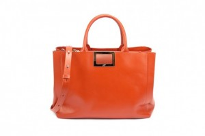 shopping-bag-arancio-ines